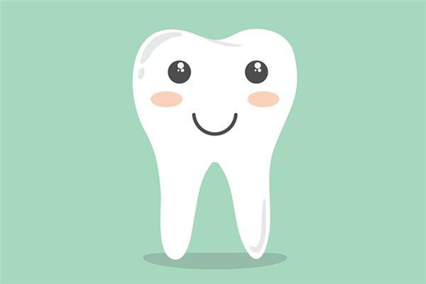 梦见掉牙是什么意思