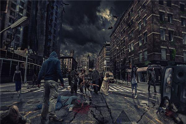 夢見僵尸是什么意思
