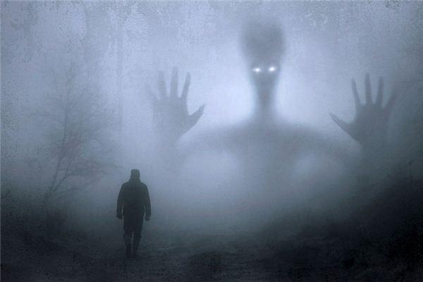 梦见鬼是什么意思