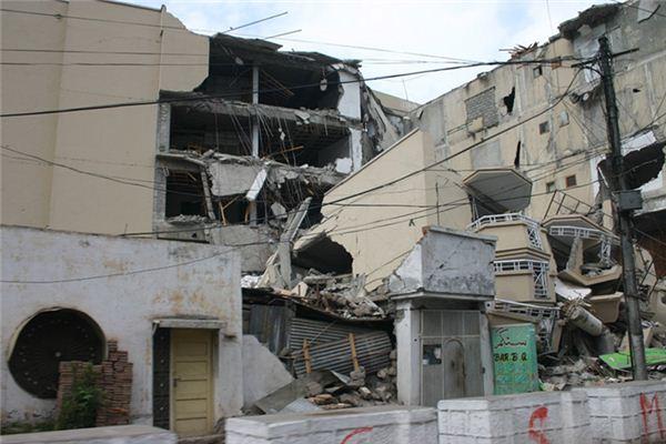 梦见房屋倒塌是什么意思