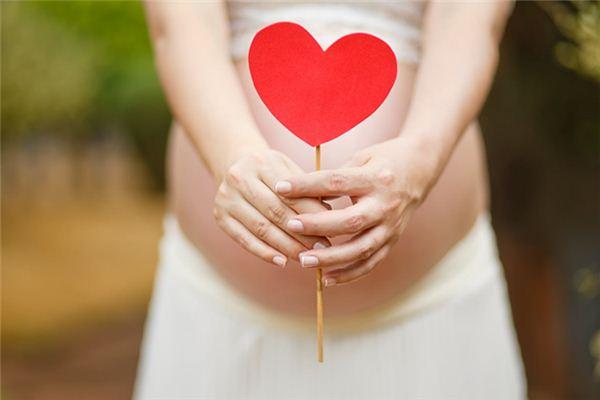 梦见孕妇是什么意思