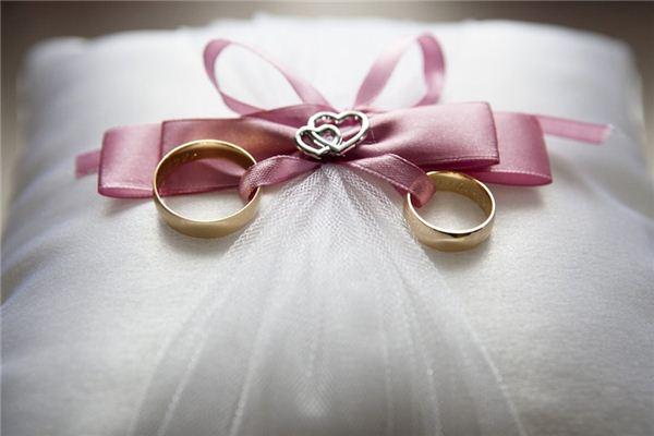 夢見結婚是什么意思