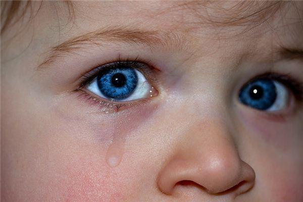 梦见自己哭是什么意思