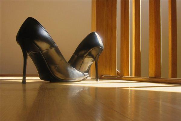 梦见鞋是什么意思