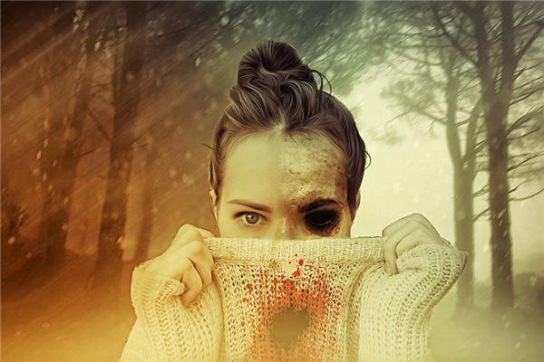 梦见别人身上流血是什么意思