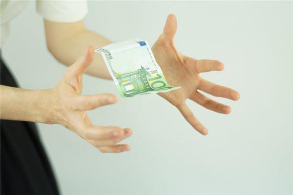 梦见人民币是什么预兆