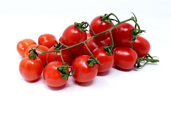 梦见西红柿是什么意思