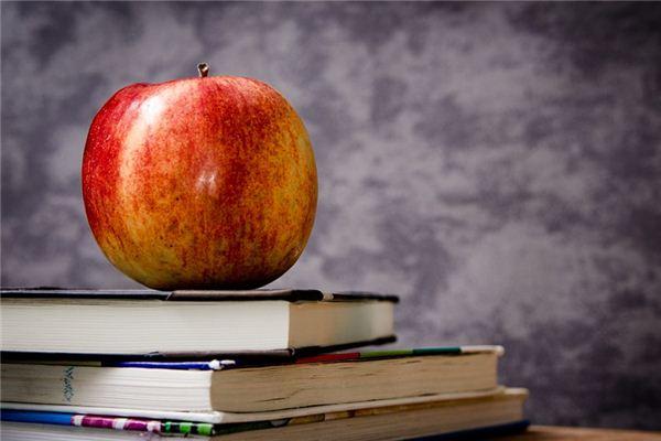 梦见苹果是什么预兆