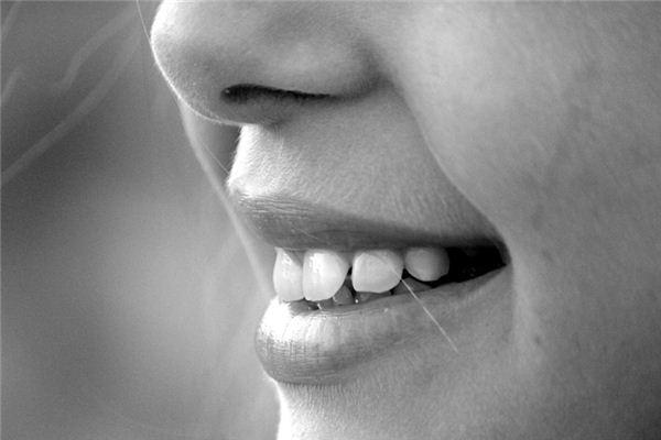 梦见嘴巴是什么意思