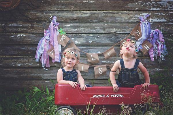 夢見雙胞胎是什么意思