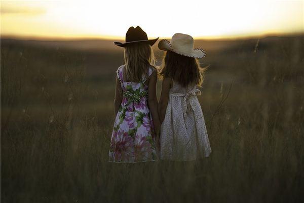 梦见姐妹是什么意思