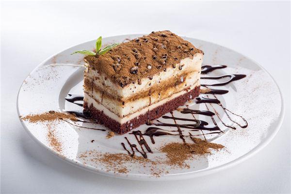 梦见蛋糕是什么意思