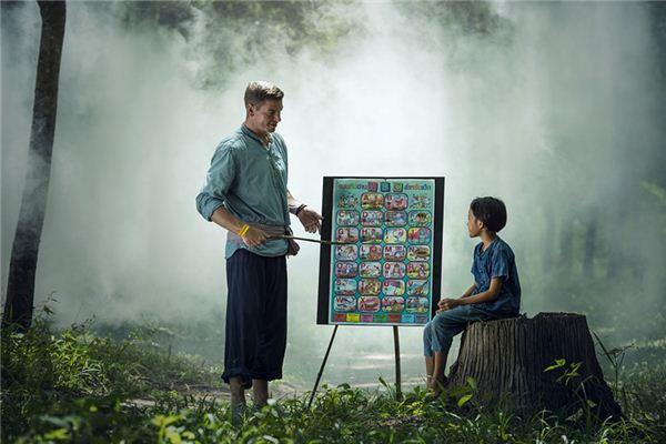 梦见教书是什么意思