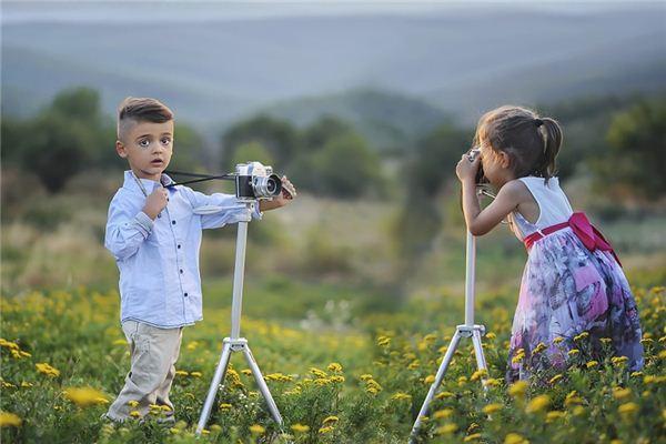 梦见拍照是什么意思