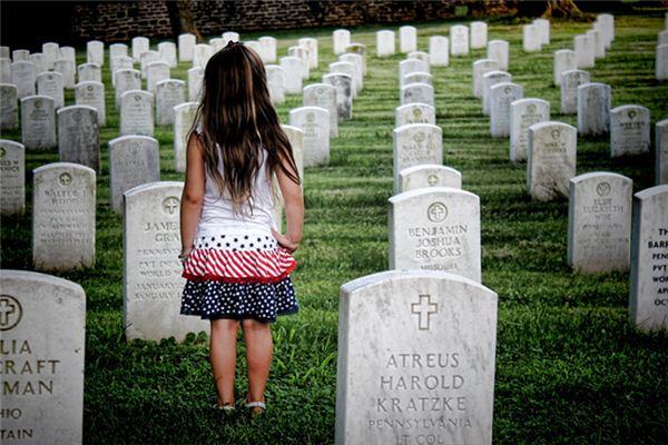 梦见公墓是什么意思