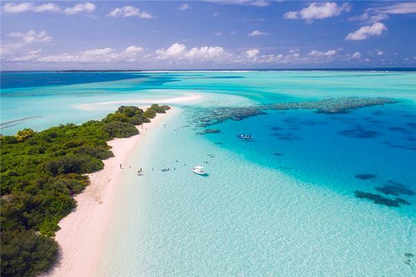梦见海滩是什么意思