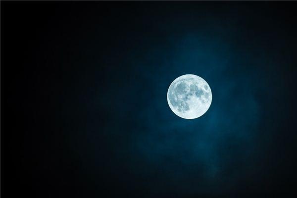 梦见月亮是什么意思