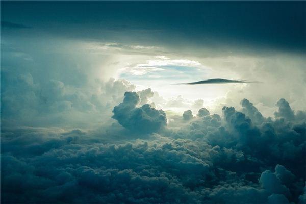 梦见天空是什么意思