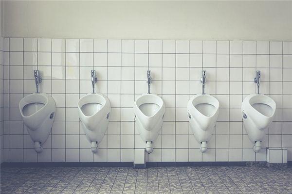 梦见上厕所是什么意思