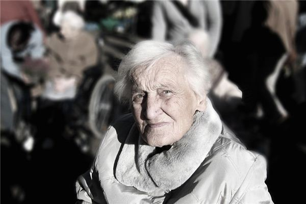 梦见外婆是什么意思