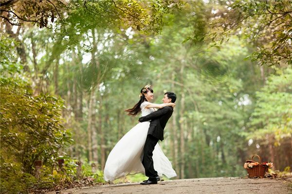 梦见新娘是什么意思
