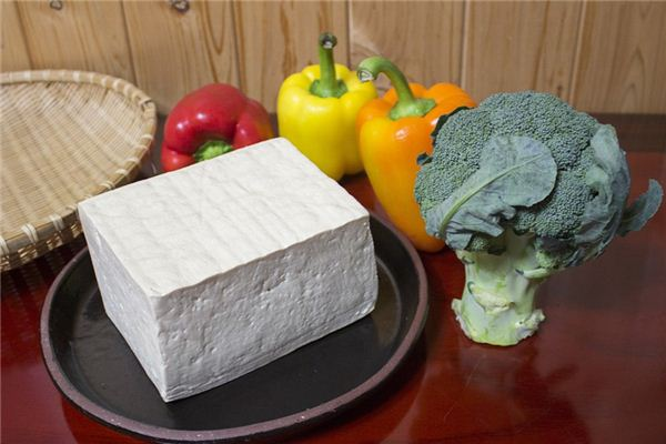 梦见豆腐是什么意思