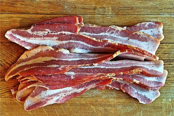 梦见猪肉是什么意思