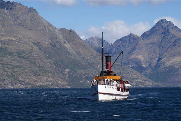 梦见轮船是什么意思