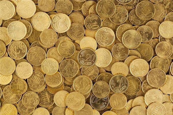 梦见硬币是什么意思