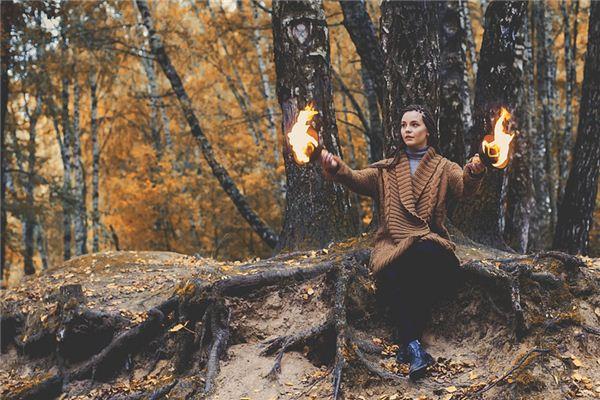 梦见巫师是什么意思
