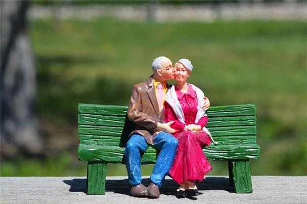 梦见祖父母是什么意思