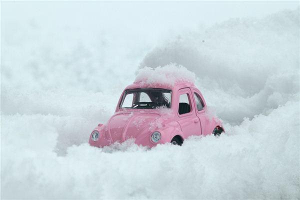 梦见积雪是什么意思