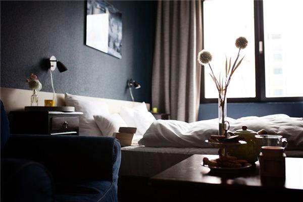 梦见酒店是什么意思