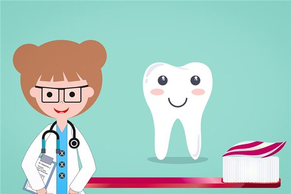 夢見換牙是什么意思