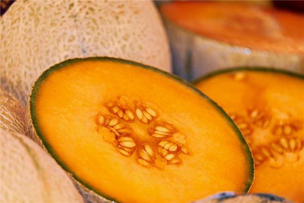 夢見香瓜是什么意思