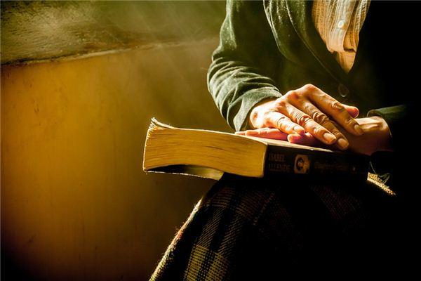 梦见圣经是什么意思