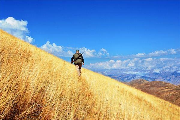 梦见陡坡是什么意思