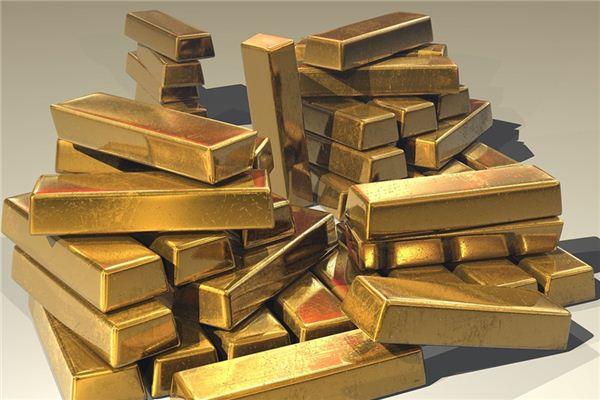 梦见黄金是什么意思