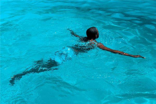 梦见游水是什么意思