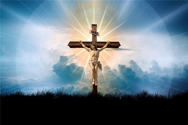 夢見耶穌基督是什么意思