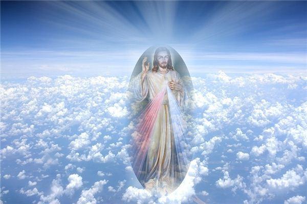 夢見神的化身是什么意思