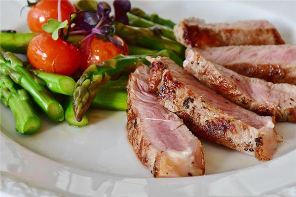 做夢夢見吃肉