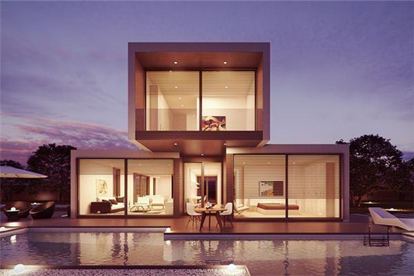 如何看风水买房?