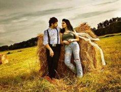 星座配对解读爱情:白羊座