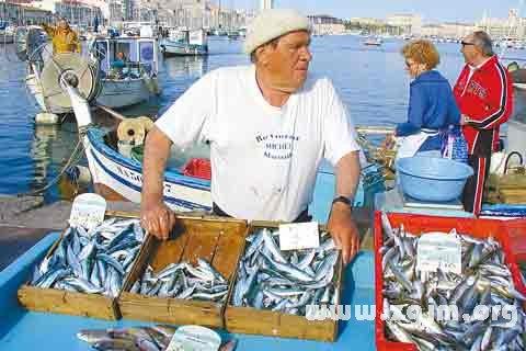 梦见别人吃鱼