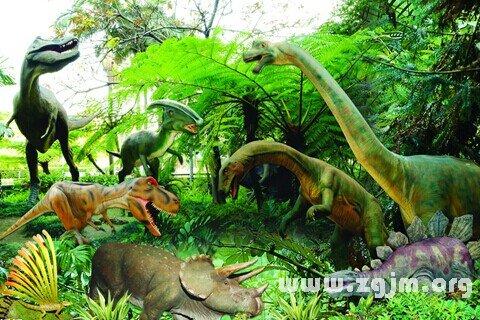 庄闲游戏恐龙