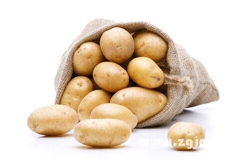 梦见土豆 马铃薯