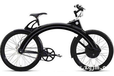 梦见自行车