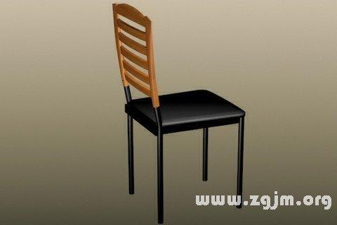 庄闲游戏椅子
