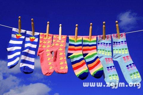 庄闲游戏袜子